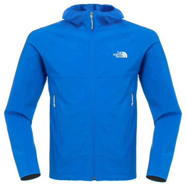 The North Face - Iodin Hoodie - Softshelljacke