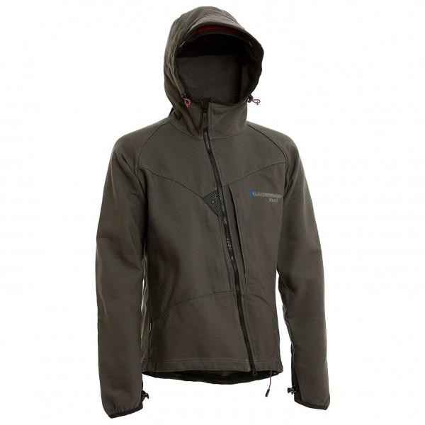 Klättermusen - Myser Jacket - Softshelltakki