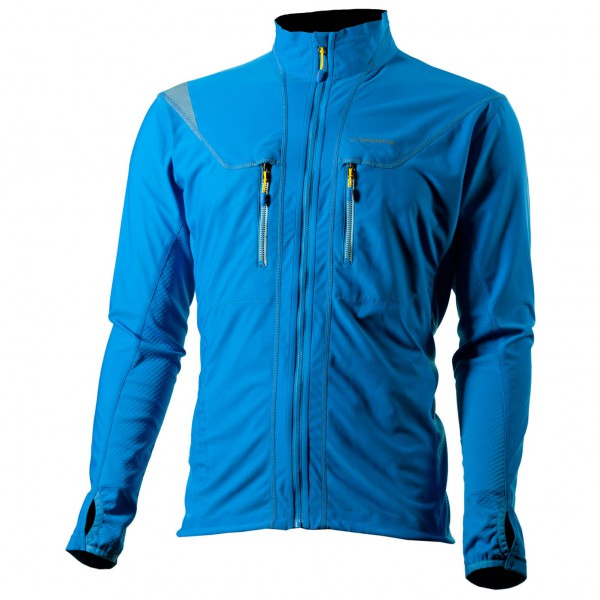 La Sportiva - Merak S/Shell Jacket - Veste softshell