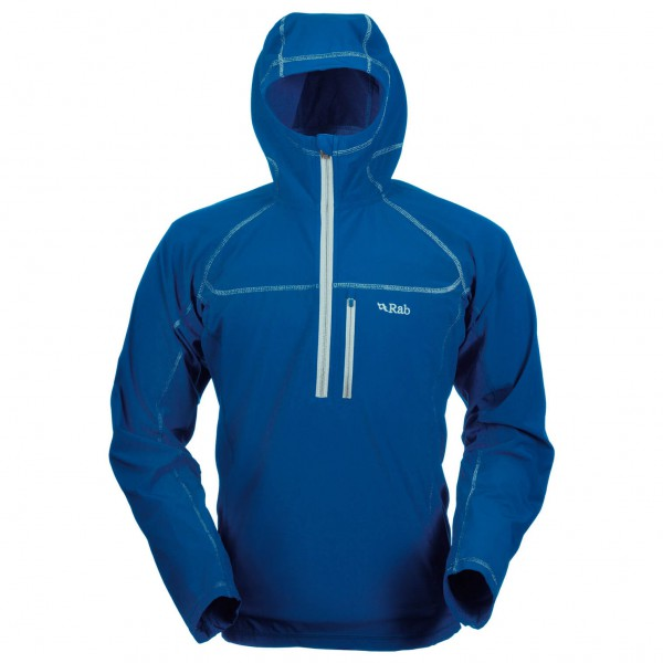 Rab - Boreas Pull-on - Pull-overs softshell