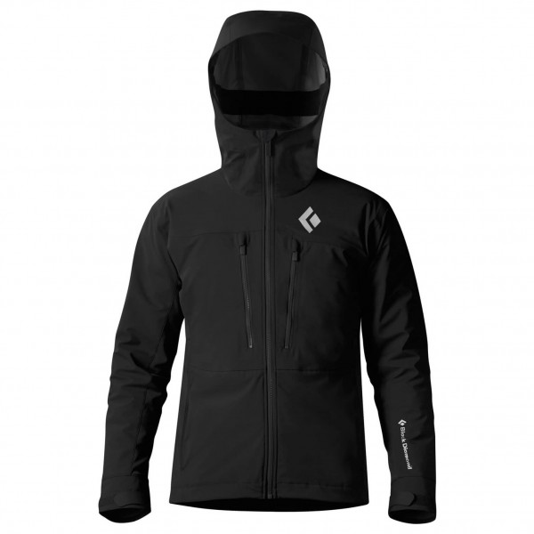 Black Diamond - Dawn Patrol Hybrid Shell - Softshelljacke