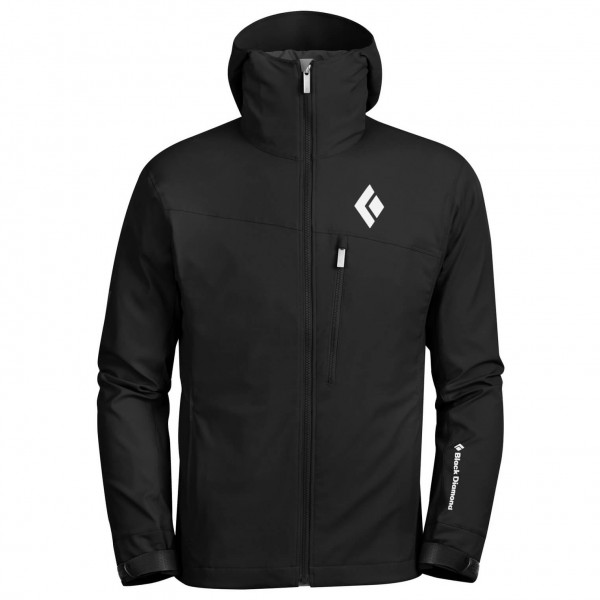 Black Diamond - Dawn Patrol LT Shell - Veste softshell