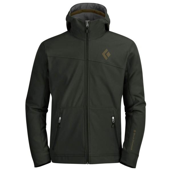 Black Diamond - Crag Hoody - Softshell jacket