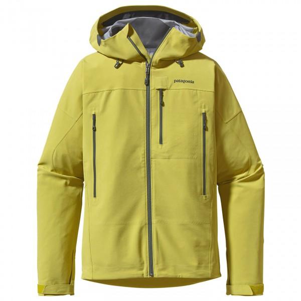 Patagonia - Knifeblade Jacket - Veste softshell