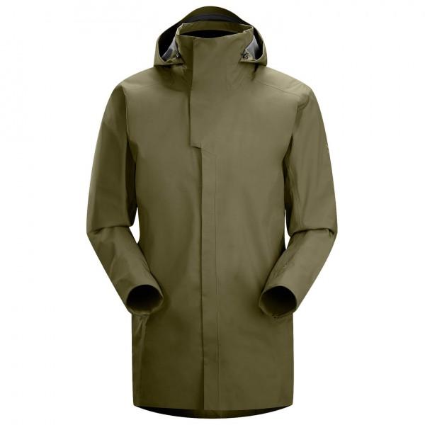 Arc'teryx - Parsec Coat - Hardshell coat