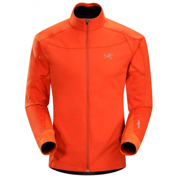 Arc'teryx - Trino Jacket - Softshell jacket