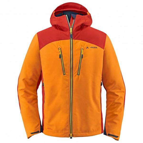 Vaude - Lagalp Hooded Jacket - Softshelljack
