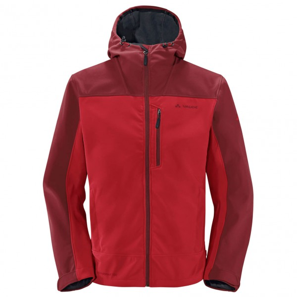 Vaude - Kalott Jacket II - Softshelljacke