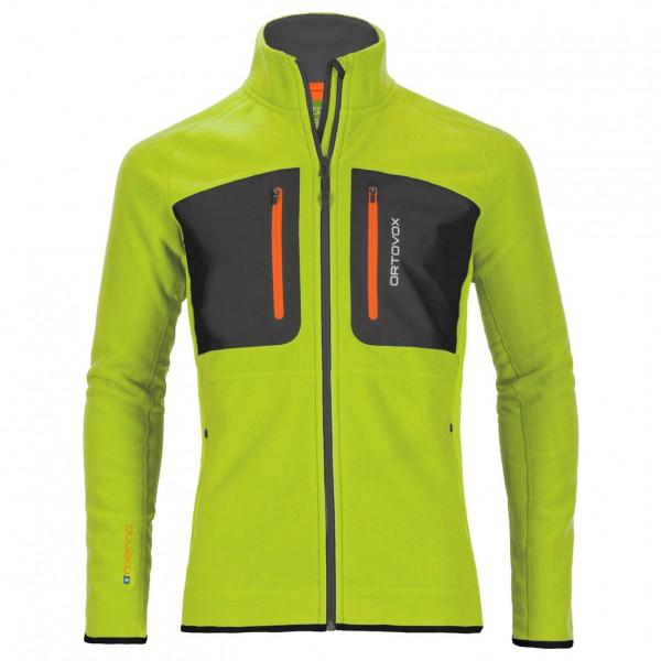 Ortovox - Merino Tec-Fleece Jacket - Softshelljacke