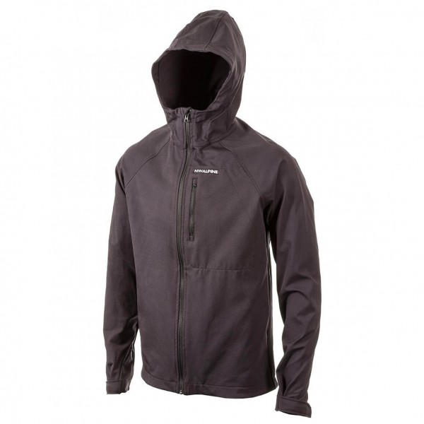NW Alpine - Fast/Light Jacket - Softshell jacket