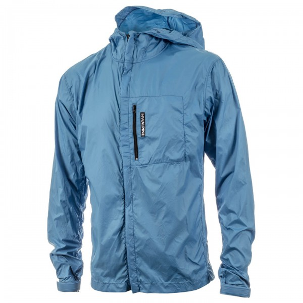 NW Alpine - Simplicity Jacket - Softshelljacke