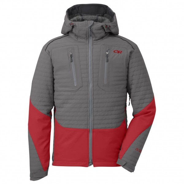 Outdoor Research - Speedstar Jacket - Softshelljacke