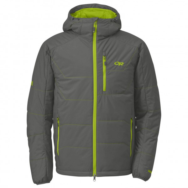 Outdoor Research - Havoc Jacket - Softshelljacke