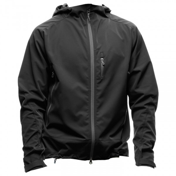 Houdini - Motion Stride Jacket - Softshelltakki