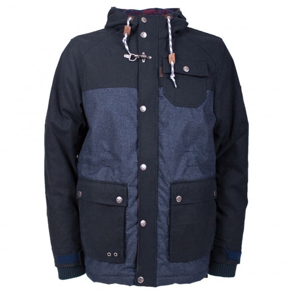 Alprausch - Sturm Paul - Casual jacket