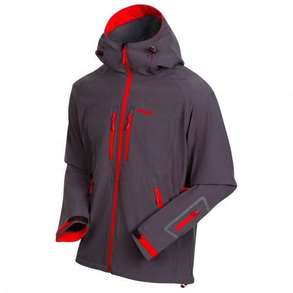 Bergans - Stranda Softshell Jacket - Softshelljack