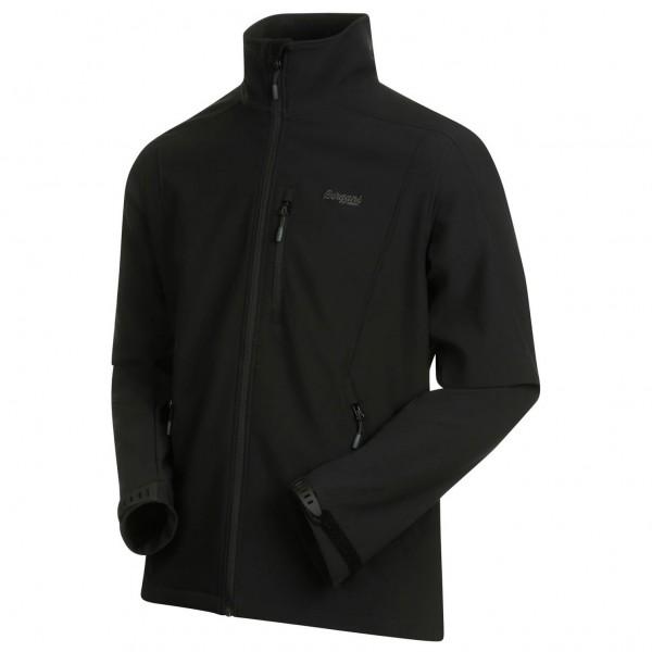 Bergans - Nusfjord Jacket - Softshelljakke