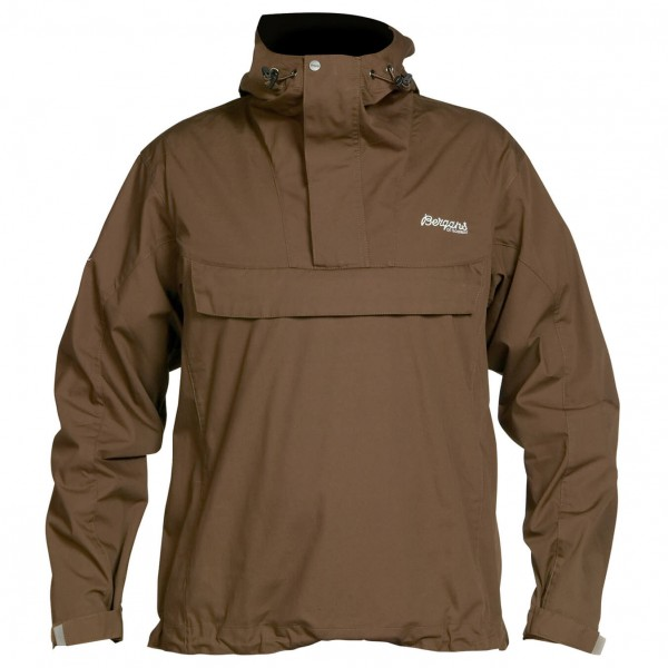 Bergans - Nordmarka Anorak - Softshell jacket
