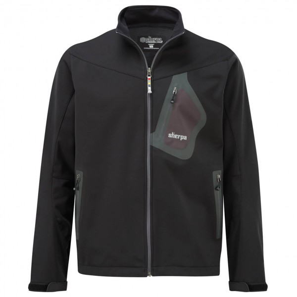 Sherpa - Deoche Jacket - Veste softshell