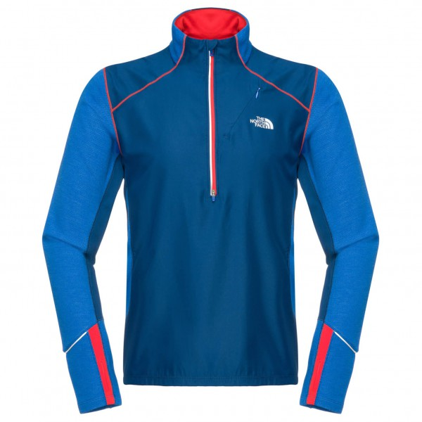 The North Face - Isotherm 1/2 Zip - Softshellpullover