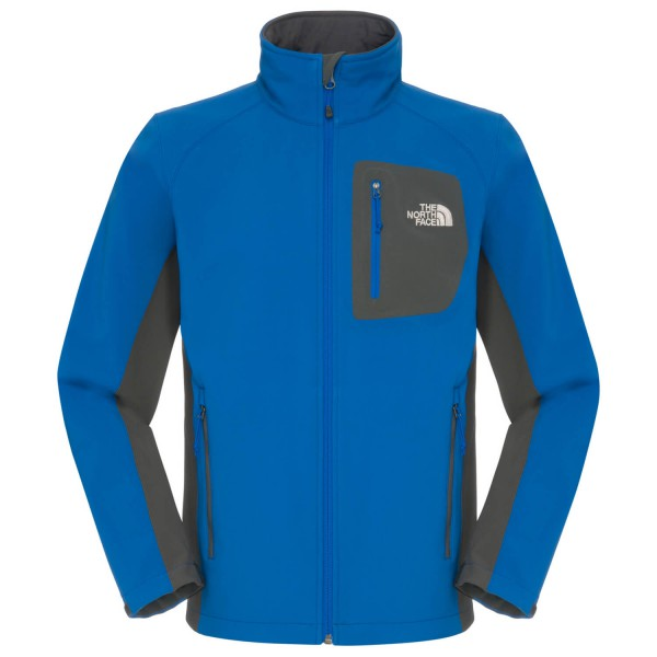 The North Face - Apex St Elias - Softshelljacke