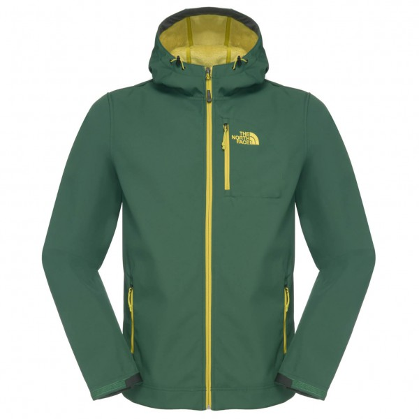 The North Face - Durango Hoodie - Softshelljacke