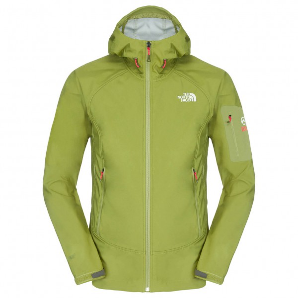 The North Face - Valkyrie Jacket - Softshelljack