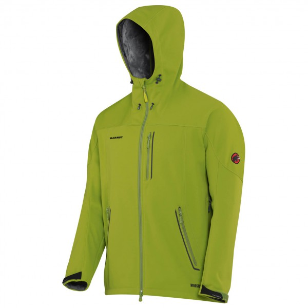 Mammut - Ultimate Inuit Jacket - Softshell jacket
