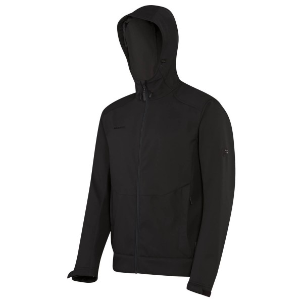 Mammut - Orford Hoody - Softshell jacket