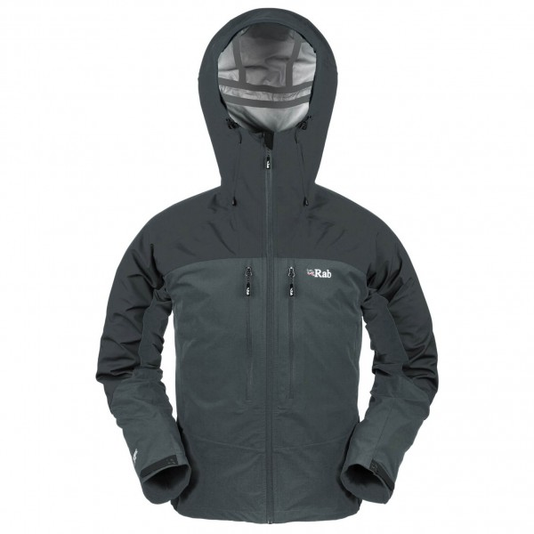 Rab - Fusion Jacket - Softshelljacke