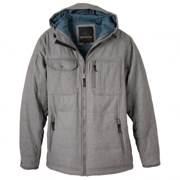 Prana - Eureka Jacket - Freizeitjacke