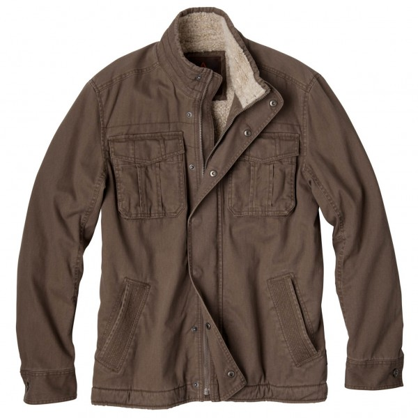 Prana - Tacoma Jacket - Casual jacket