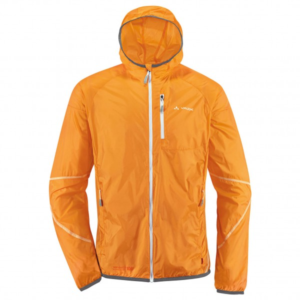 Vaude - Viso Jacket - Wind jacket
