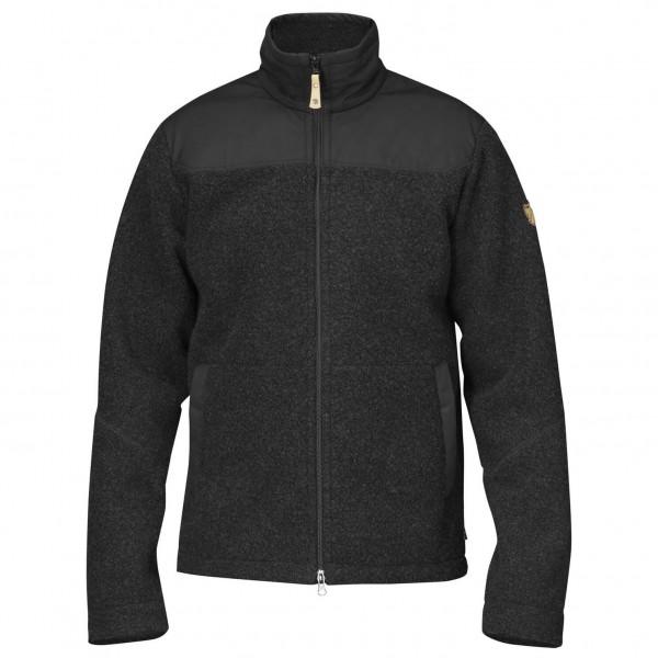 Fjällräven - Barents Stormblocker Jacket - Softshelltakki
