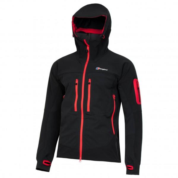 Berghaus - Jorasses Softshell Jacket - Softshell jacket