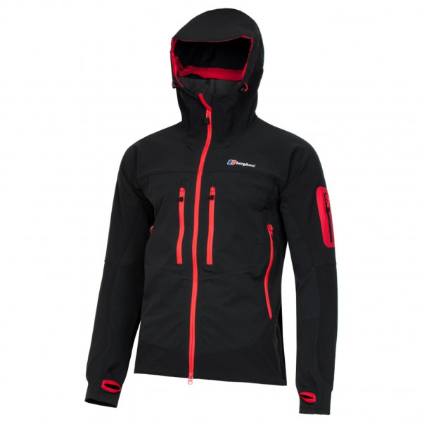 Berghaus - Jorasses Softshell Jacket - Softshelljacke