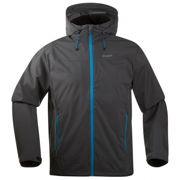 Bergans - Microlight Jacket - Softshelltakki
