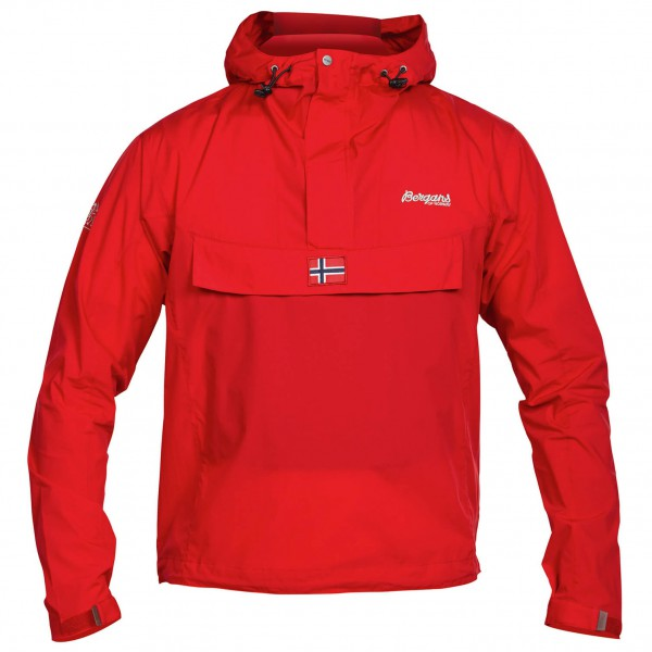 Bergans - Microlight Anorak - Softshell jumpers