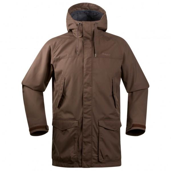 Bergans - Tonsberg Jacket - Softshelltakki