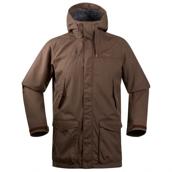 Bergans - Tonsberg Jacket - Veste softshell