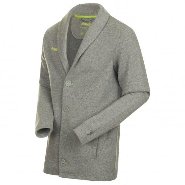 Bergans - Vikersund Wool Urban Jacket - Vrijetijdsjack