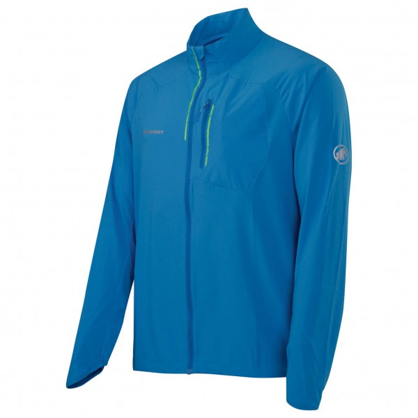 Mammut - MTR 141 Air Jacket - Softshelltakki