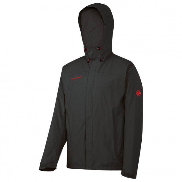 Mammut - Lugano Jacket - Softshell jacket