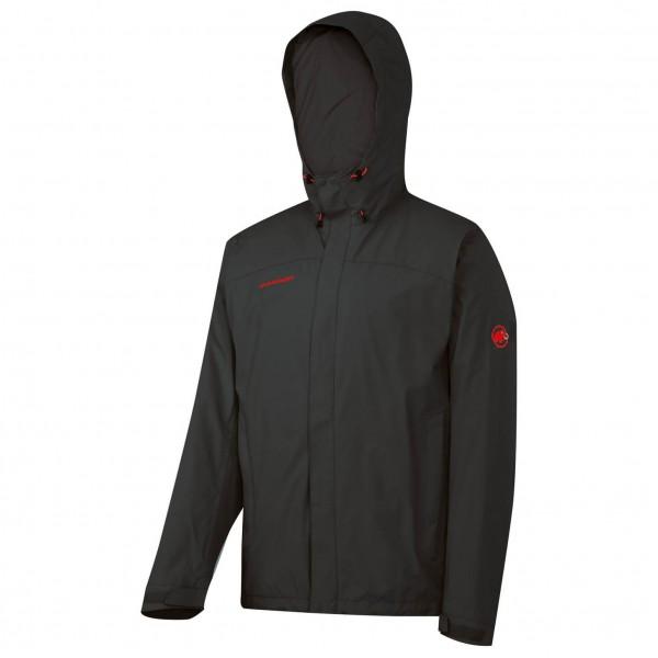 Mammut - Lugano Jacket - Softshelltakki