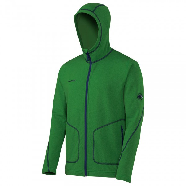 Mammut - Mercury Jacket - Fleecetakki