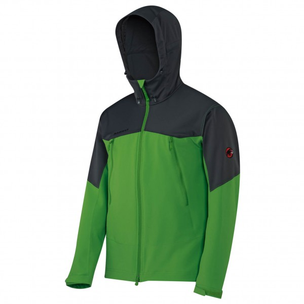 Mammut - Manaslu Jacket - Softshell jacket