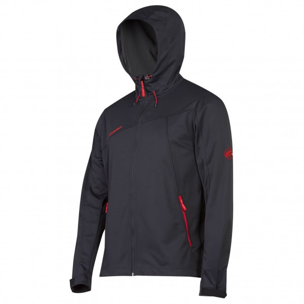 Mammut - Cellon Hoody - Veste softshell
