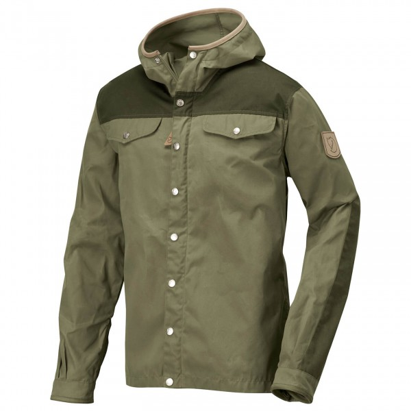 Fjällräven - Greenland No.1 Special Edition - Casual jacket