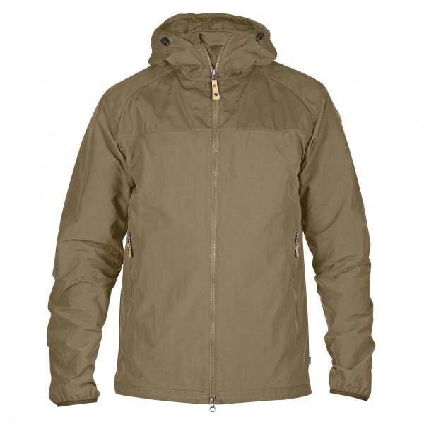 Fjällräven - Abisko Hybrid Jacket - Casual jacket