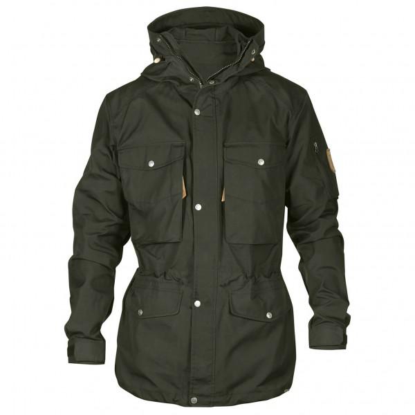 Fjällräven - Singi Trekking Jacket - Pitkä takki